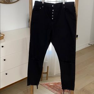 New without tags Wedgie Skinny Levis